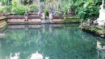 Templo das águas