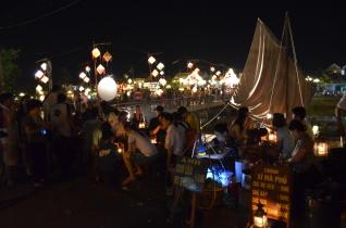Festival de luzes
