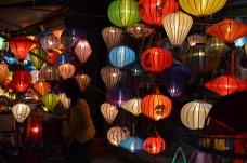Lanternas típicas