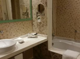 Banheiro AurisPlaza